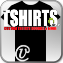 The T-shirt App icon