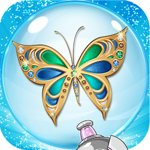 Marble Jewel Shooter for PC and MAC