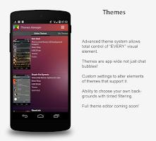 Screenshot of Smart SMS