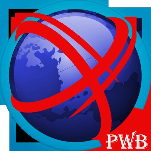 Webブラウザパワフルに 通訊 App LOGO-硬是要APP