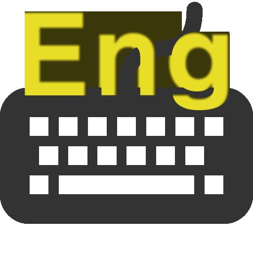 英文打字练习 - 酸雨 拼字 App LOGO-硬是要APP