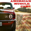 American Muscle Cars icon