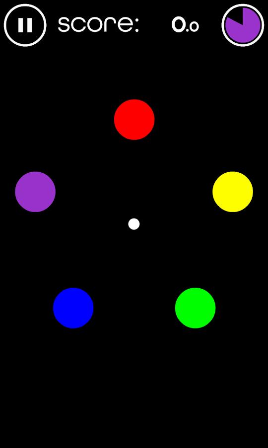 Pentagonus- screenshot