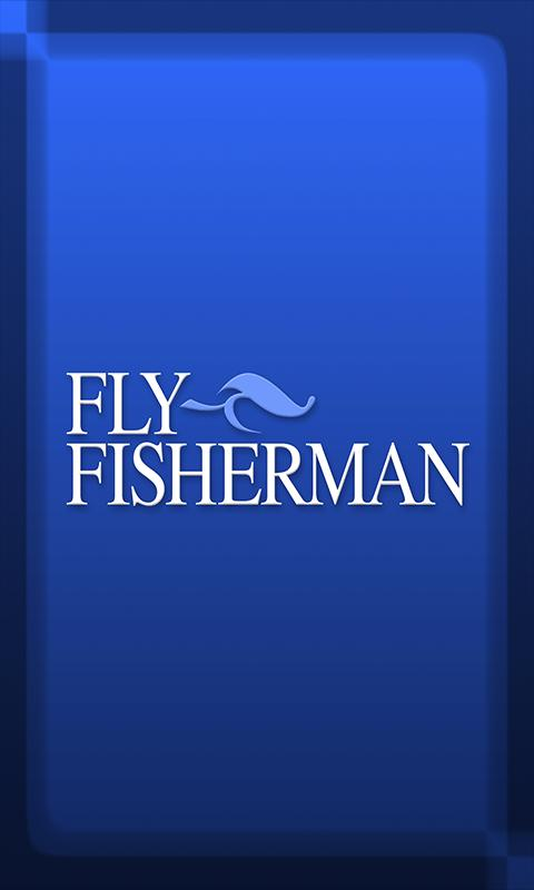 Fly Fisherman- screenshot