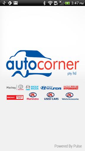 AutoCorner