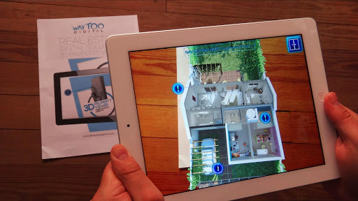Real Estate 3D Property Viewer