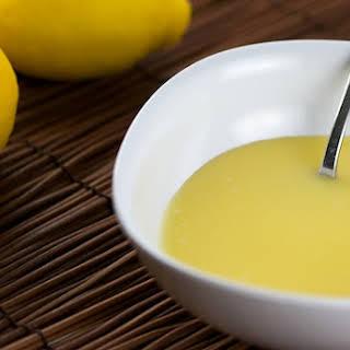 Lemon Curd Desserts Recipes.