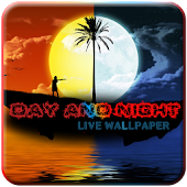Day & Night Live WallPaper HD