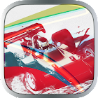 Indiana Cars - Speedway Combat icon