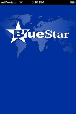 BlueStar- screenshot