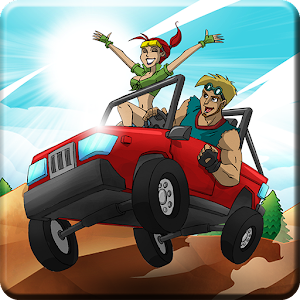 4×4 Adventures for PC and MAC