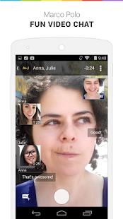 marco polo app windows phone