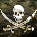 3D Flag Pirate Ship (PRO) logo