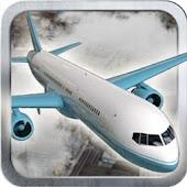 3D Airplane Flight Simulator 3