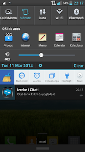 Izreke i Citati- screenshot thumbnail