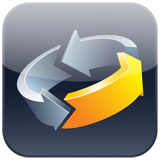 FaxOrama 商業 App LOGO-APP試玩