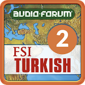 FSI Turkish 2 (Audio-Forum)