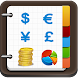 Money Tracker icon