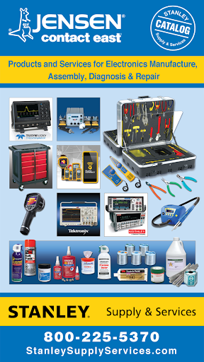 Stanley Supply Services