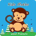Math Games for Second Grade icon