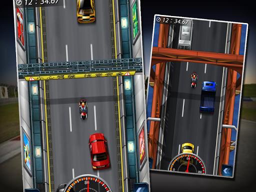 Death Motor-Highway ROCKnROLL