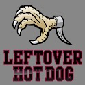 Leftover Hot Dog logo