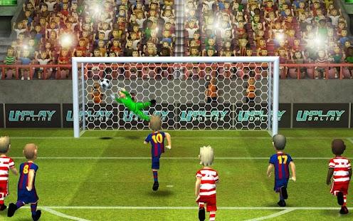 Striker Soccer 2 Screenshot 25