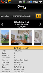 C21 Alliance - South Jersey - screenshot thumbnail