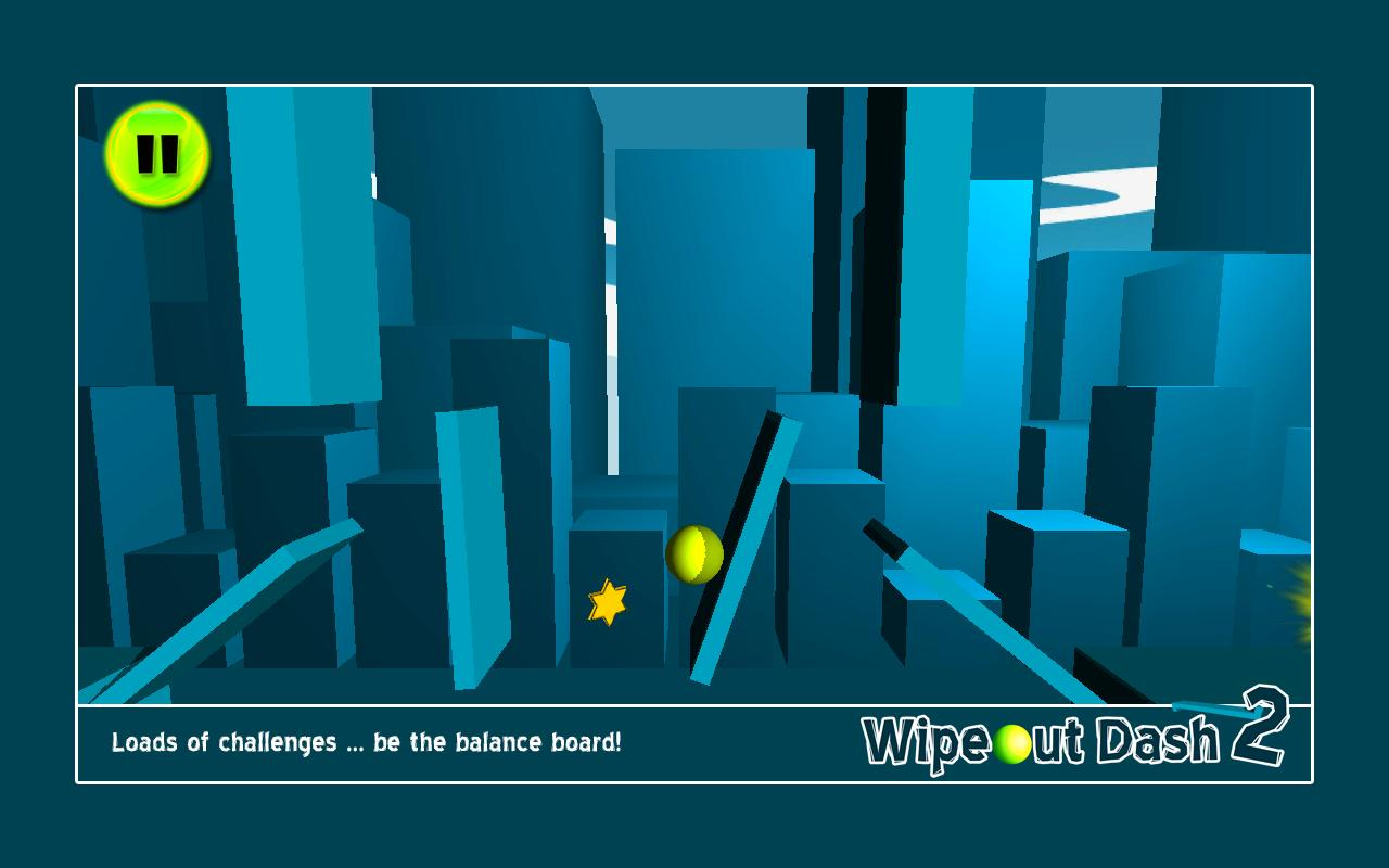Wipeout Dash 2 - screenshot