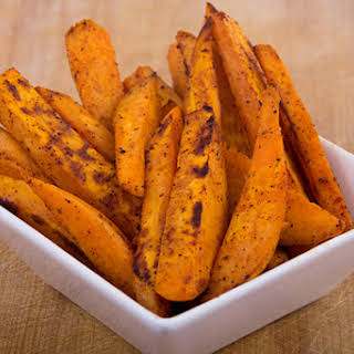 Healthy Dipping Sauce For Sweet Potato Fries Recipes.