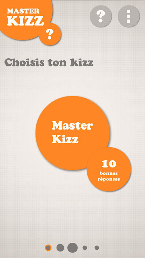 MasterKizz