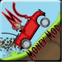 Hill Climb Racing MC Money Mod icon