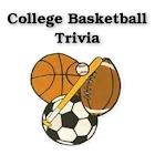 College Basketball Trivia icon