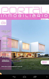 Portal Inmobilario Queretaro - screenshot thumbnail