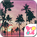 Cute Theme-Twilight in Summer- icon