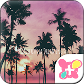 Twilight in Summer forHOME APK for iPhone