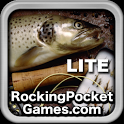 i Fishing Fly Fishing Lite icon