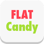 Flat Candy Icons (Apex, Nova) v1.2.8
