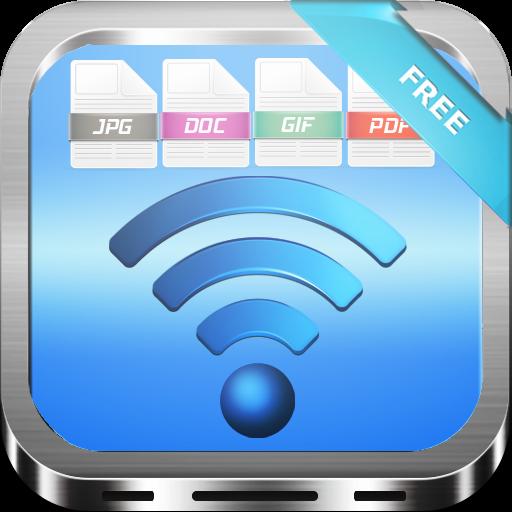 Fast WiFi Transfer
