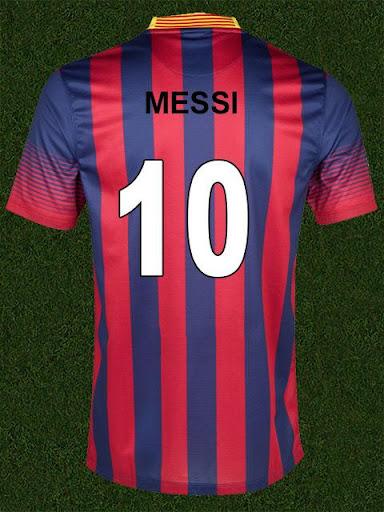 UEFA Jersey Maker