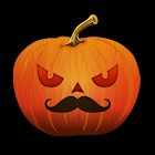 Moustache-O-Lantern LW icon