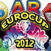 AR Euro Copa 2012