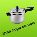 Faze uma sopa pa nois app logo