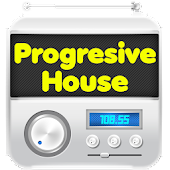 Progressive House Radio