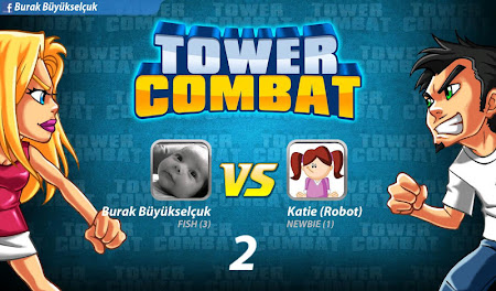 Tower Combat 1.1 screenshot 45072