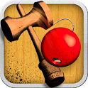 3D Kendama icon