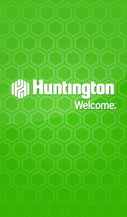 Huntington Mobile - screenshot thumbnail