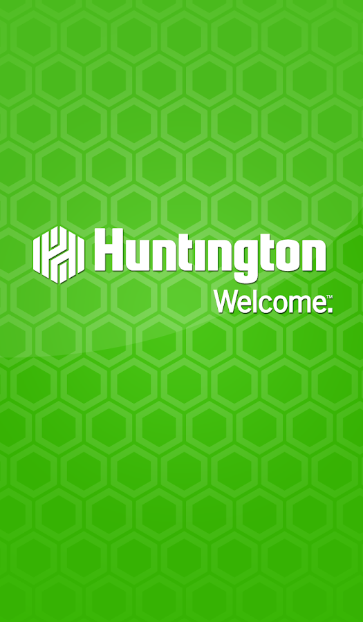 Huntington Mobile - screenshot