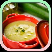 Рецепты супов беспл.