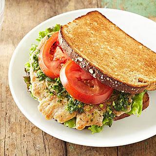 Sauces For Pork Tenderloin Sandwiches Recipes.